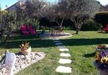 Location vacances Lamanon - Résidence Les Myrtilles-3