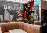 Hôtel Belfast - Ibis Belfast Queens Quarter-1