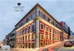 Hôtel Porto - Exe Almada Porto-1