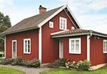 Location vacances Lidköping - Holiday home Floby-1