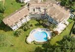 Location vacances Moliets et Maa - Madames Vacances Les Palmiers du Golf Service Premium-2