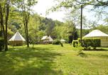 Camping Eclassan - Camping le Viaduc-1