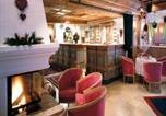 Hôtel Gerlos - Hotel Gaspingerhof-2