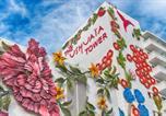 Hôtel Formentera - Ushuaia Ibiza Beach Hotel - Adults Only-4