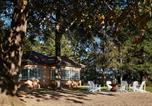 Location vacances Red Hill - Polperro Farmhouse-3