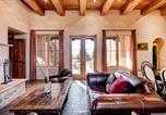 Location vacances Albuquerque - The Sunrise Retreat, 2 Bedrooms, Fireplace, Wifi, Fire Pit, Sleeps 6-3
