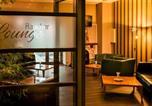 Hôtel Schleusingen - Hotel Rennsteig-3