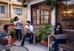 Hôtel Honduras - La Ronda Hostel Tegucigalpa-3