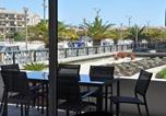Location vacances Fréjus - Apartment Le Newport-1