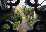 Location vacances Capri - Casa di artisti anni trenta nel cuore di Capri-1