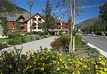 Hôtel Golf de Montgenèvre - Résidence Pierre & Vacances L'Alpaga-1
