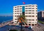 Hôtel Izmir - Kilim Hotel Izmir-3