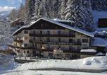Hôtel Sankt Anton am Arlberg - Hotel Fahrner-2
