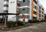 Hôtel Manaus - Alter Temporada Manaus - Apto Condomínio-2