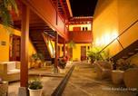 Hôtel Valverde - Hotel Rural Casa Lugo-1