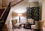 Hôtel Arlington - The Ritz Carlton, Pentagon City-3