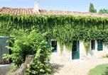 Location vacances  Charente - Le Four a Pain-1