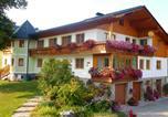 Location vacances Waidhofen an der Ybbs - Urlaub am Bauernhof Blamauer Köhr-4