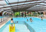 Camping avec Ambiance club Vielle-Saint-Girons - Camping  Landes Océanes-1