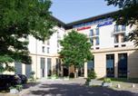 Hôtel Moselle - Residhome Metz Lorraine-4