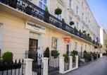 Hôtel Lambeth - Easyhotel Victoria-1