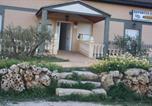 Location vacances Graja de Iniesta - Casa Cabriel-1