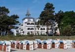 Location vacances Binz - Strandvilla Seeblick - Ferienwohnung 09-1