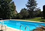 Hôtel Vic-en-Bigorre - La Seigneurie De Tillac-2