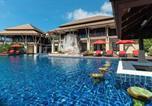 Location vacances Taling Ngam - Kau Koh Premier Luxury Villa-2