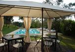 Location vacances Riano - Tenuta Merlano-2