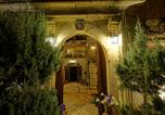 Hôtel Kayseri - Roca Cappadocia-2