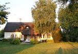 Hôtel Hajdúszoboszló - Herberg Tisza-1