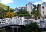 Location vacances  Martinique - Residence des salines-2