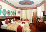 Hôtel Népal - Kathmandu Eco Hotel-4