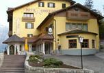 Hôtel Fai della Paganella - Albergo Santellina-2