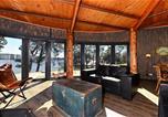 Location vacances Hobart - Taylors Bay Cottage-4