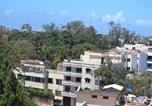 Hôtel Kenya - Manson Hotel-4