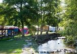Camping avec WIFI Luxembourg - Camping Val d'Or-2