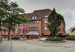 Hôtel Braunschweig - Fourside-1