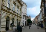 Location vacances Pécs - Sunny city center-1