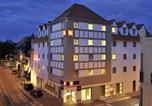 Hôtel Furnes - Ibis De Panne-4