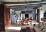 Location vacances Labastide-Murat - Mas de Cayre-4