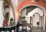 Hôtel Badalone - Hotel Los Balcones de Zafra-1