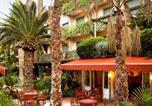 Hôtel Forte dei Marmi - Hotel Mignon-3
