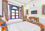 Hôtel Jaipur - Fabhotel Shree Villas-3