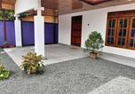 Location vacances  Sri Lanka - Quite Villa - Weligama-1