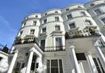 Hôtel Paddington - The Royale Chulan Hyde Park Hotel-1