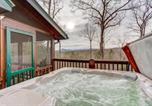 Location vacances Blue Ridge - A Simple Life-3