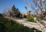 Location vacances Moscufo - Agriturismo Le magnolie-1