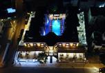 Hôtel Bodrum - Majeste Hotel Bodrum - All Inclusive-2
